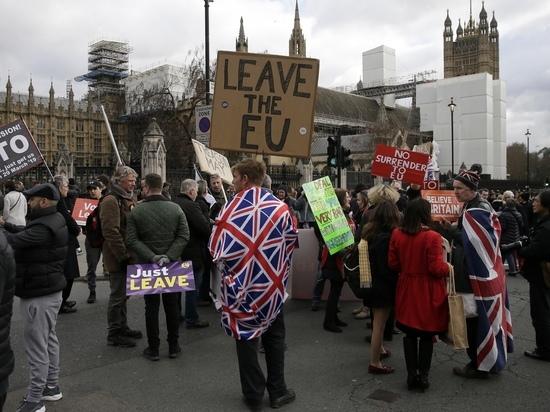 Альтернативные варианты Брексита для Великобритании: Брюссель не намерен уступать