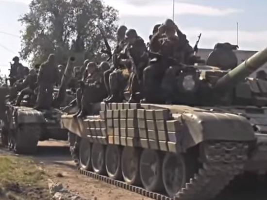 Украинский военный перешел с секретными документами на сторону ЛНР