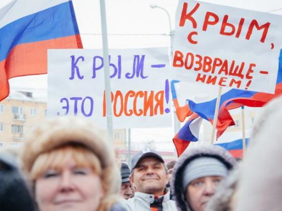В Краснодаре годовщину присоединения Крыма отметят ярмаркой и концертом