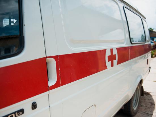 В Астраханской области женщина, спасая свою жизнь, зарезала мужчину