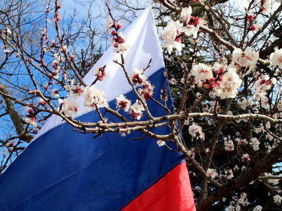 Крымская весна в действии: прогноз погоды на праздничные выходные