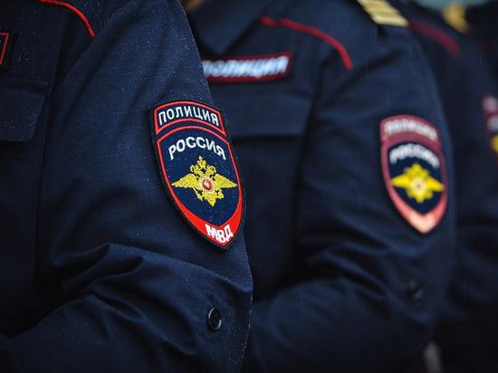 Серпуховичей приглашают на работу в органы внутренних дел