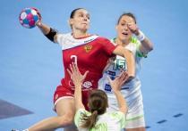 Совсем скоро - финальный раунд розыгрыша Кубка России по гандболу среди мужчин и женщин