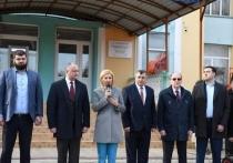 Игорь Додон: «Государство должно защищать семьи, женщин и детей»