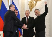 Алексей Чалый раскрыл тайны присоединения Крыма к России