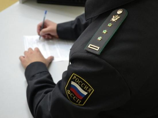 Воронежские судебные приставы устроили охоту на алиментщиков