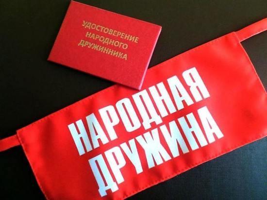 Сотрудницы мэрии Саранска будут патрулировать улицы