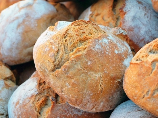 Ученые разработают метод определения черствости хлеба