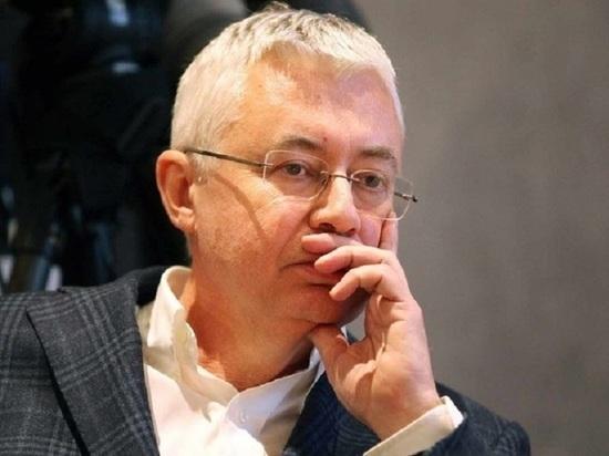 Божена Рынска и родные Игоря Малашенко достигли договоренности о похоронах
