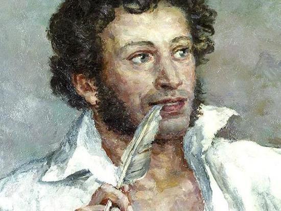 Ужасен грех соблазна: к 200-летию Александра Пушкина