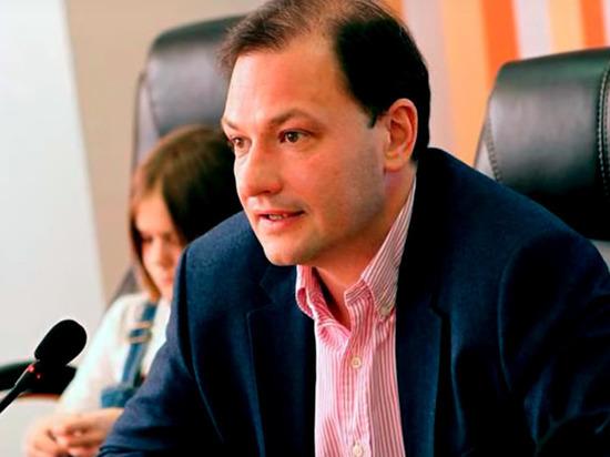 Телеведущего Сергея Брилёва исключили из общественного совета при Минобороны