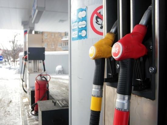 Минпромторг обяжет АЗС делать контрольный замер налитого топлива