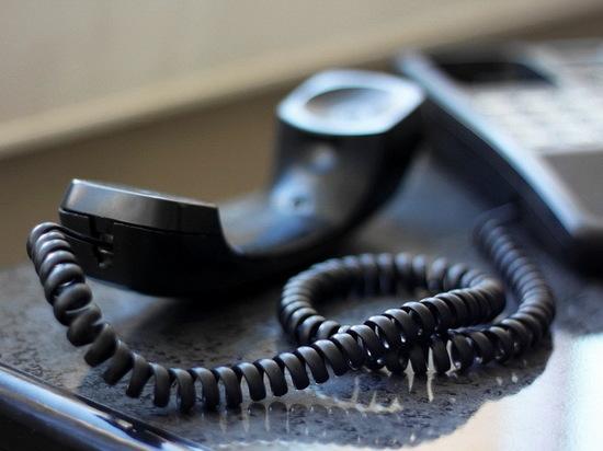 Воронежцу грозит уголовное наказание за «телефонный терроризм»