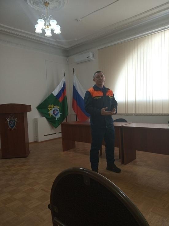 ЯрСпас рассказал ярославским следователям о своих возможностях