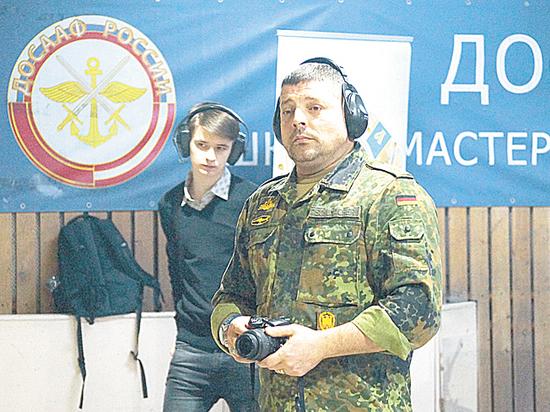 Генералы «перестреляли» НАТО