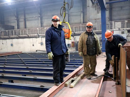 Ход реализации программы «Эффективная губерния» обсудили в Нижнем Новгороде