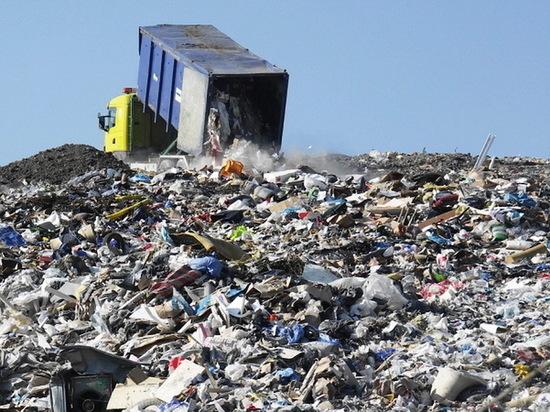 Воронежские осужденные будут сортировать мусор