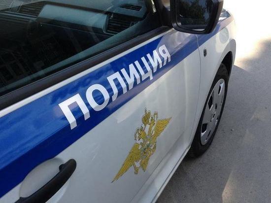 Калининградская полиция ищет за кражу парня со счастливым лицом
