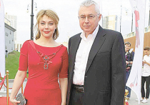Страсти по Божене Рынской & Игорю Малашенко продолжают накаляться
