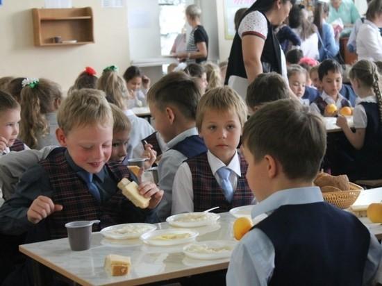 Получить льготное питание в школе смогли только 18% ярославских семей