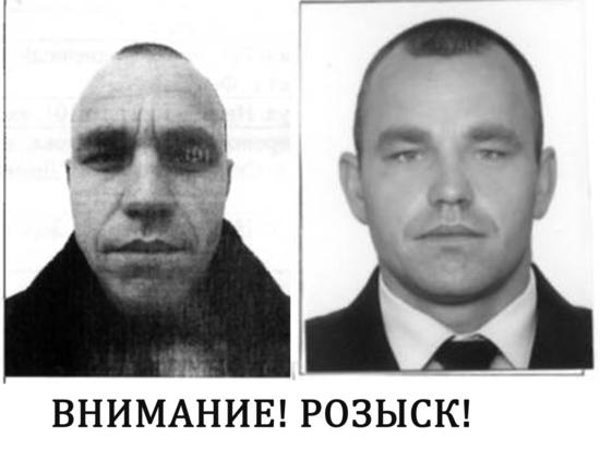 В Крыму ищут сбежавшего из тюрьмы опасного преступника