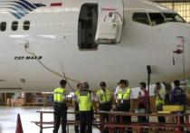 О закрытии воздушного пространства России для самолётов Boeing 737 MAX после катастрофы в Эфиопии, сообщил 14 марта глава Росавиации Александр Нерадько