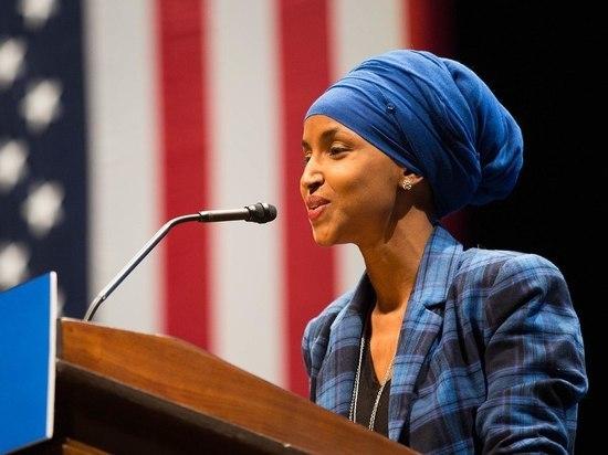 Конгресс: Демократы не сподобились на отдельную резолюцию с осуждением антисемитизма