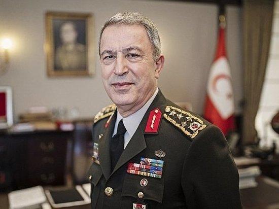 США-Турция: