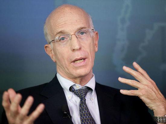 Экономист Алан Блиндер о факторах, способных остановить экономический бум