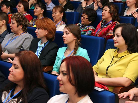 Лучших педагогов выберут в Хабаровском крае