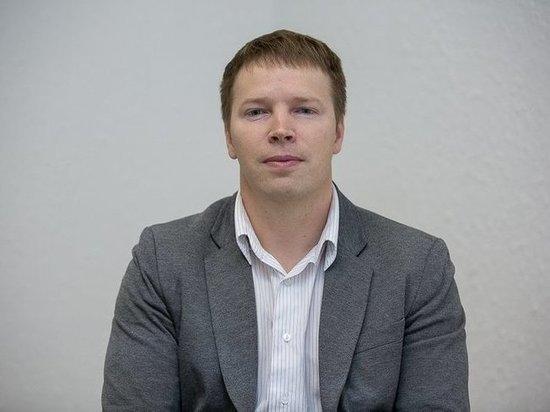 Казаков стал замглавы администрации губернатора Забайкалья