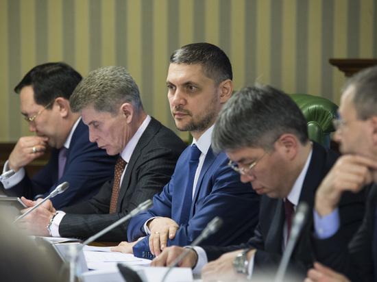 Подкомиссия одобрила планы Забайкалья на 9,4 млрд. рублей