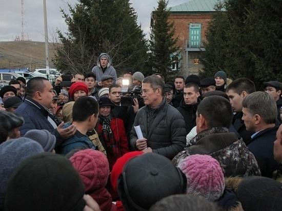 Эксперты: «Для политических шантажистов у Хабирова есть две стратегии»