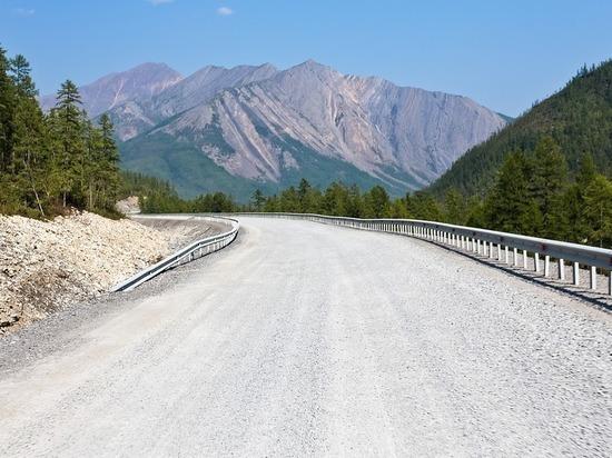 Федеральные дороги в Бурятии стали еще лучше