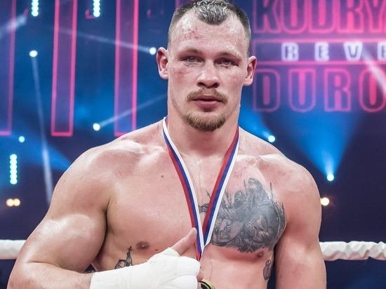 Обнинский боксер встретится на ринге с опытным бойцом из ЮАР