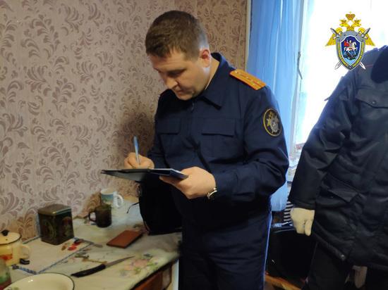 Ульяновец зарезал жену и вызвал полицию