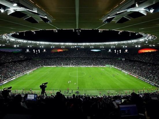 Не сумев одолеть «Валенсию», ФК «Краснодар» закончил выступление в Лиге Европы