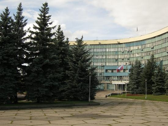 В Новокузнецке ищут