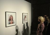 В Арсенале в Нижнем Новгороде открылась выставка Джана Паоло Барбьери