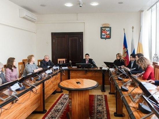 За разработкой нового Генплана Краснодара можно будет следить онлайн