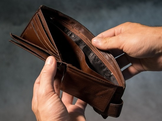 Крайстат назвал среднюю сумму долга перед работником в Забайкалье