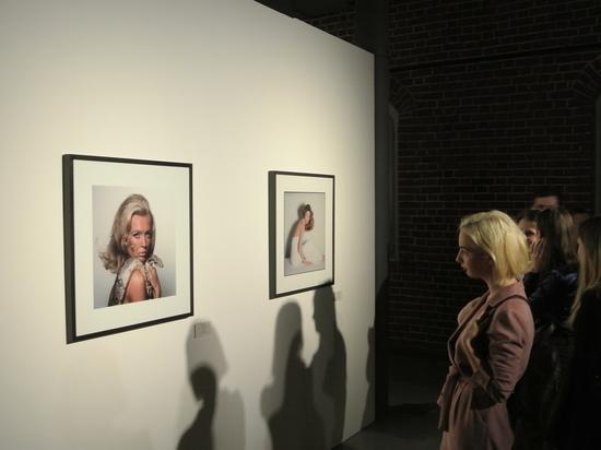 """В Арсенале в Нижнем Новгороде открылась выставка Джана Паоло Барбьери """"18+"""""""
