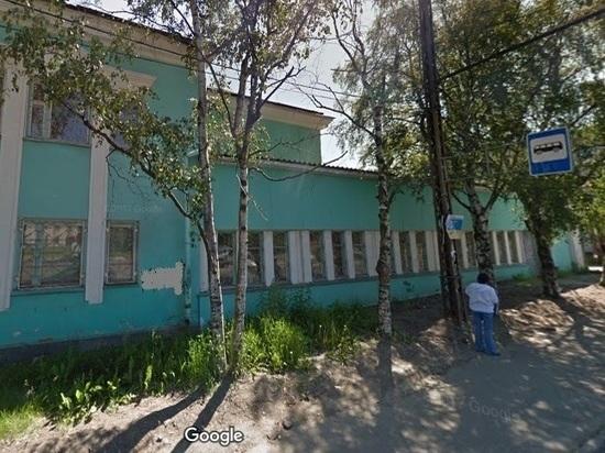 С молотка: в центре Петрозаводска продаётся здание за 17 миллионов рублей