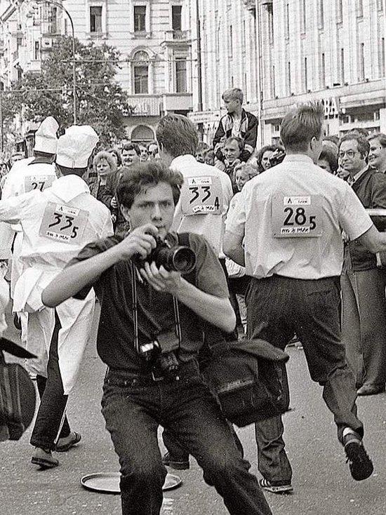 В интернете появилось фото 16-летнего губернатора Смоленской области