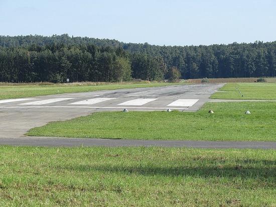 Смоленский аэродром