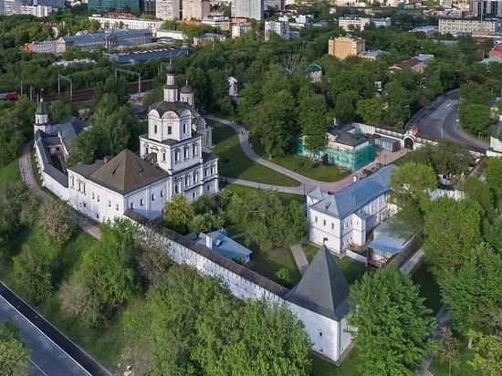 Патриарх Кирилл попросил отдать РПЦ музей Андрея Рублева
