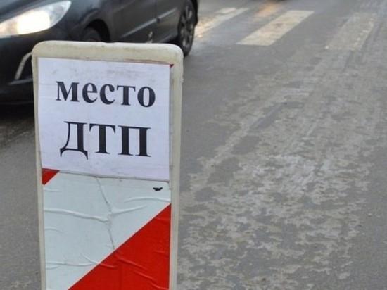 Ивановские полицейские ищут водителя, скрывшегося с места преступления