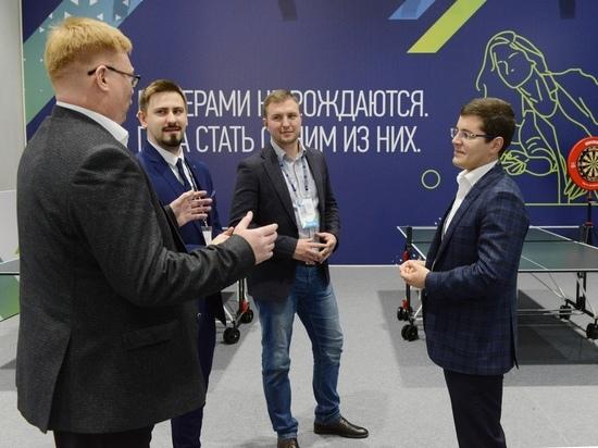 Ямальцы-полуфиналисты «Лидеров России» получат по 230 тыс. на учебу