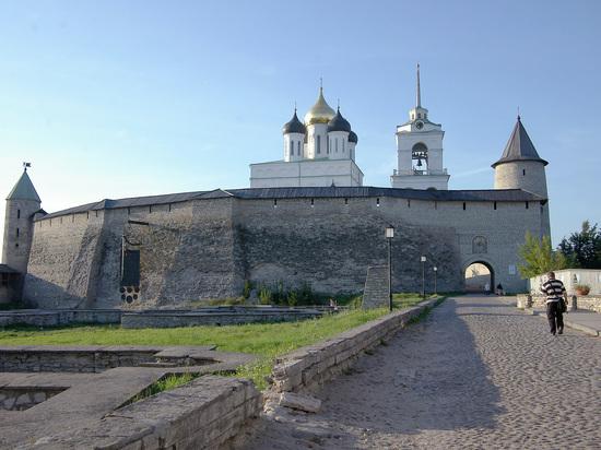 Псковская область занимает 53 место по естественному приросту населения