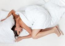 Названы три простых правила сна, помогающие похудеть